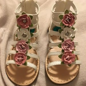 Other - Sandals Size 8 -Toddler